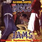 Old School Rarities: Disco Jams
