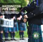 Haddington Turnpike and Other Great Pipe Tunes