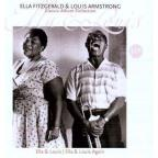Ella & Louis Classic Album Collection