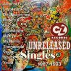 C/Z Records Unreleased Singles