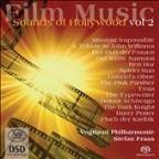 Film Music: Sounds of Hollywood, Vol. 2