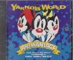 Animaniacs: Yakko's World