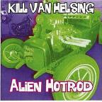 Alien Hot Rod