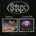 Equinox/Crystal Ball