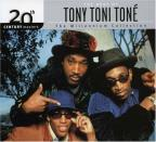 Best Of Tony Toni Tone: 20th Century Masters Of The Millennium Collection