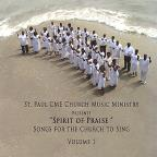 Spirit of Praise: Songs for the Church to Sing Vol I