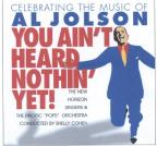 Celebrating the Music of Al Jolson
