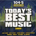 Today's Best Music 2009
