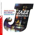 Jazz Immortals