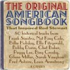 Original American Songbook That Inspired Rod Steward
