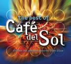 Best of Cafe del Sol