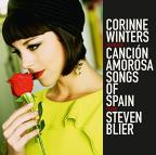 Cancion Amorosa: Songs of Spain