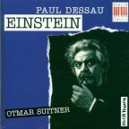 Paul Dessau: Einstein