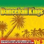 Dancehall Kings, Vol. 3
