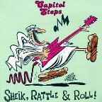Sheik, Rattle & Roll!