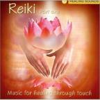 Music For Healing Through Touch