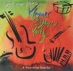 Klezmer Dance Party