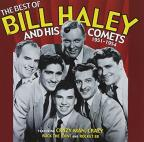 Best of Bill Haley and His Comets 1951-1954