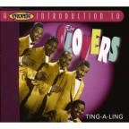 Proper Introduction to the Clovers: Ting-A-Ling