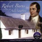 Robert Burns: A Tribute for