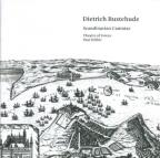 Dietrich Buxtehude: Scandinavian Cantatas