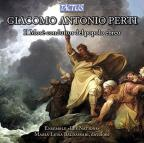 Giacomo Antonio Perti: Moses, Leader of the Jewish People