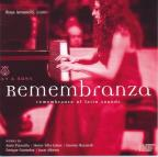 Remembranza: Remembrance of Latin Sounds