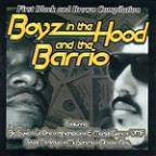 Boyz In The Hood And The Barrio