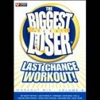 Biggest Loser Workout Mix, Vol. 4: Last Chance Workout!