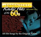 Essential Radio Hits of the 60s