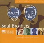 Rough Guide To The Soul Brothers