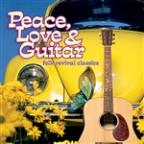 Peace, Love & Guitar
