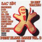 Point Blank Range Vol. 3 1995-2003