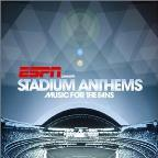 ESPN Presents Stadium Anthems: Music for the Fans