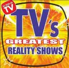 TV's Greatest Reality Shows