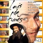 Vol. 2 - Films Of Louis De