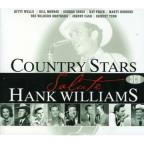 Country Stars Salute Hank Williams