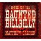 Songs for the Haunted Hillbilly