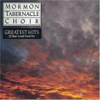 Mormon Tabernacle Choir's Greatest Hits: 22 Best-Loved Favorites