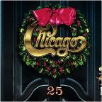 Chicago 25: The Christmas Album