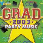 Grad 2003 Party Music