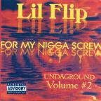 Vol. 2 - For My Nigga Screw