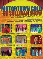 Motortown Gold On The Ed Sullivan Show : Sullivan, Ed