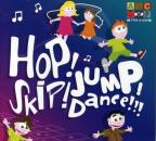 Hop Skip Jump Dance CD