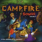 Campfire Songs Vol. 1