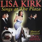 Sings at the Plaza