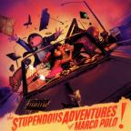 Stupendous Adventures Of Marco Polo (Parental Advisory)