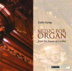 Music for Organ from the Tower of London
