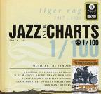 Jazz in the Charts, Vol. 1: Tiger Rag 1917 - 1921