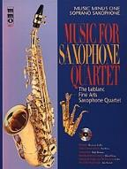 Saxophone Quartet Vol. 1